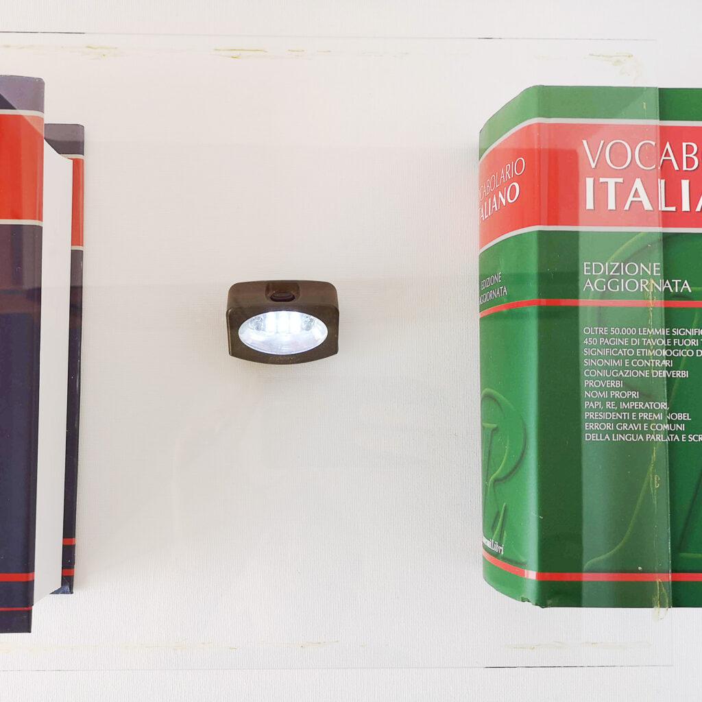 transfer pattern lightbox method handmade lightbox